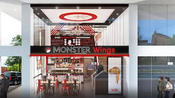 MonsterWings Office
